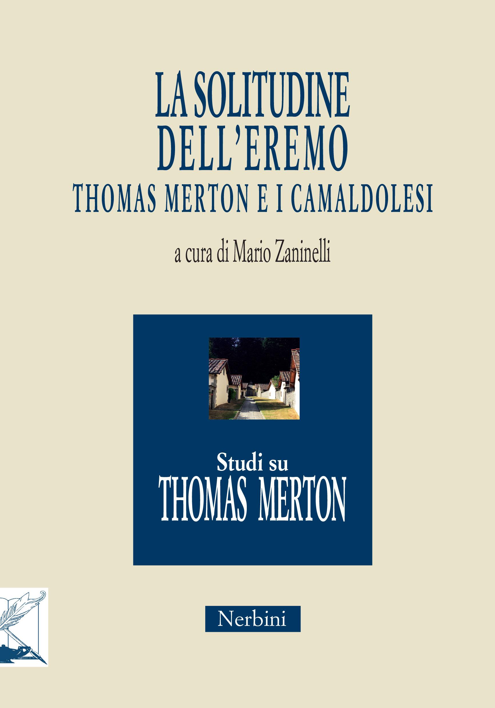 Merton e i camaldolesi