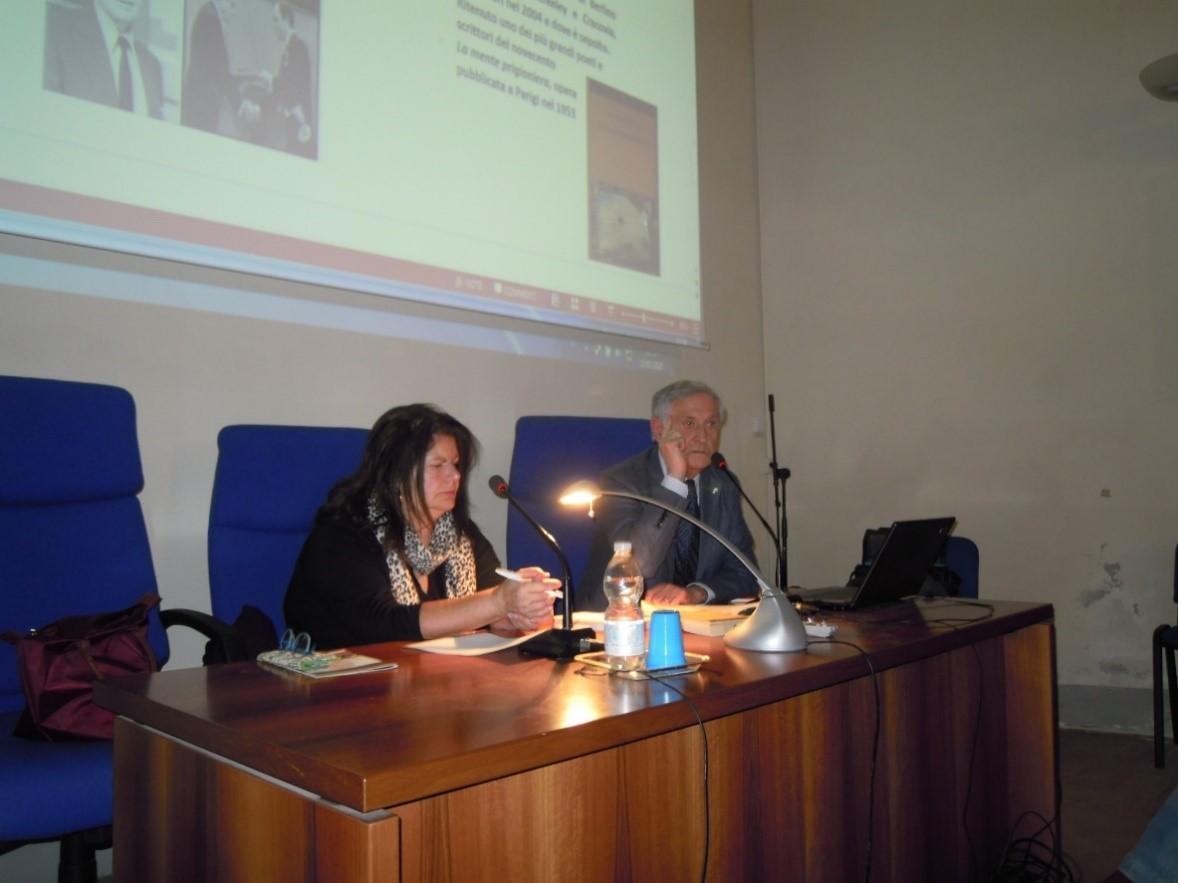 conferenza renzini